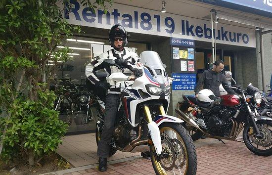 Rental819 Ikebukuro