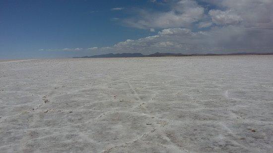 Salar de Atacama: Salar!!!