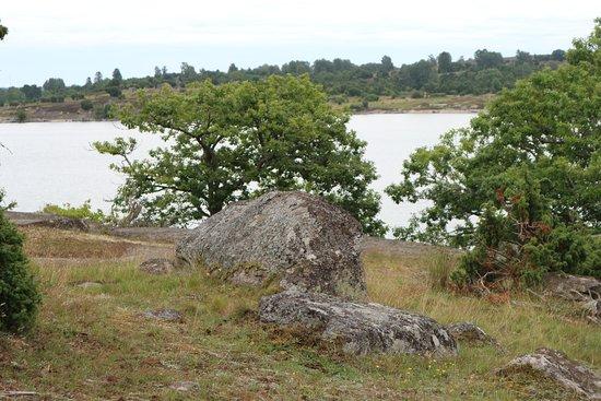 Eriksberg Wildlife Park照片