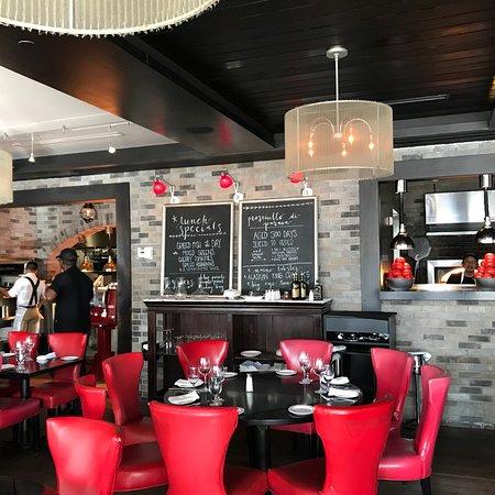 Prime  Restaurant Miami Beach Fl Usa
