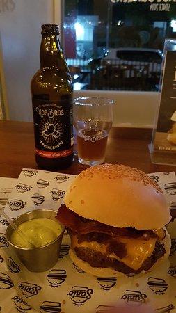 Фотография Santo Burger n Beer