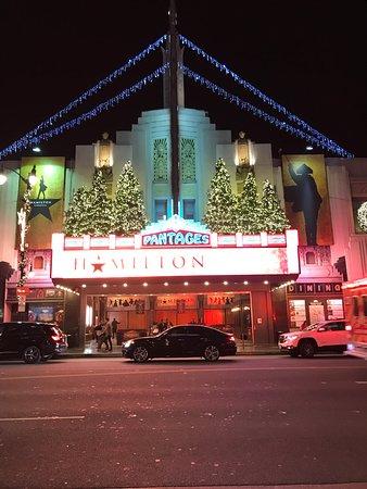 W Hollywood (Los Angeles, CA) - Hotel Reviews, Photos ...