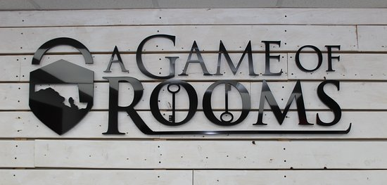 A Game of Rooms