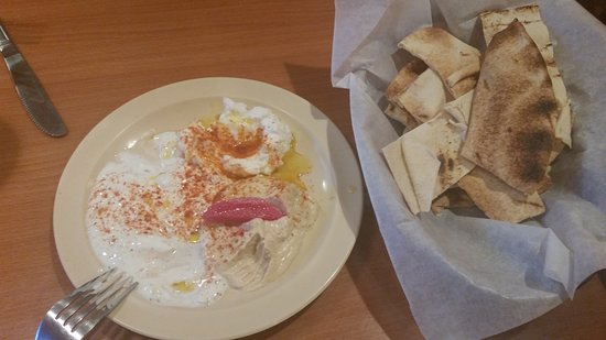 Palm Kabob House : Dip Mix Appetizer