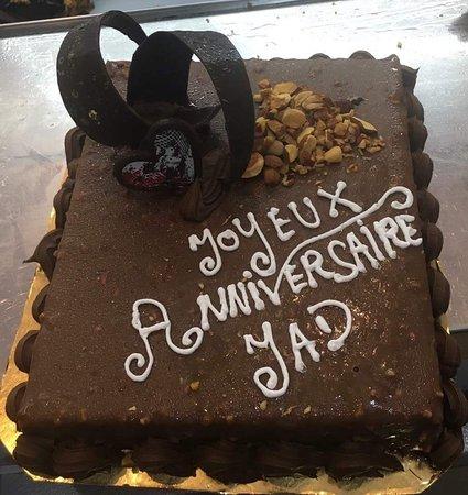 Martil, Maroko: Caramelo