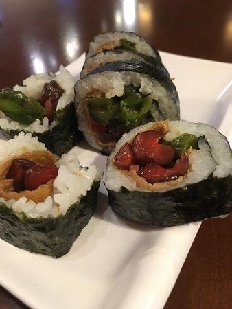 Vegan Restaurants West Sacramento