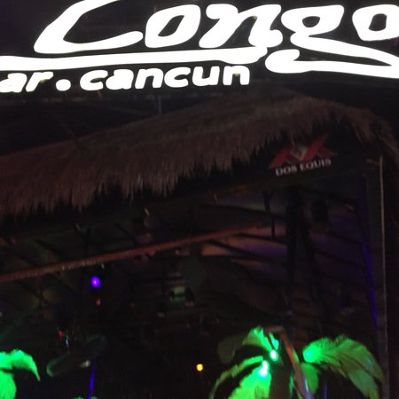 Congo Bar : photo0.jpg