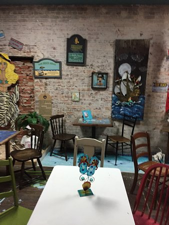 Andalusia, AL: Surly Mermaid