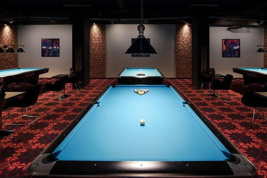 Diament Billiard Club
