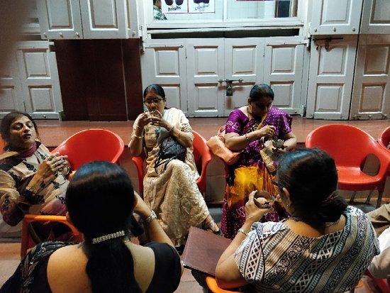 Satya Vijay Ice Cream, Rajkot - Restaurant Reviews, Phone