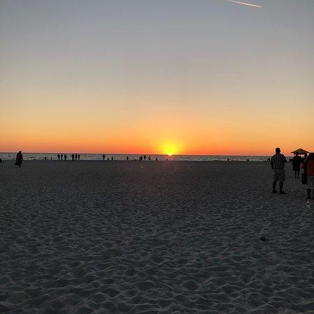 Gulf Blvd St Pete Beach Fl  Usa