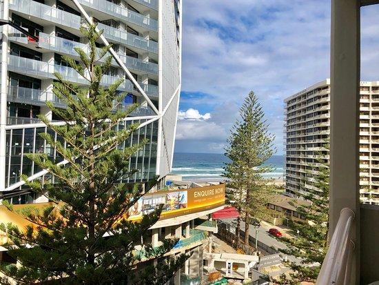Wharf Boutique Apartments Apartment Reviews Price Comparison Surfers Paradise Australia