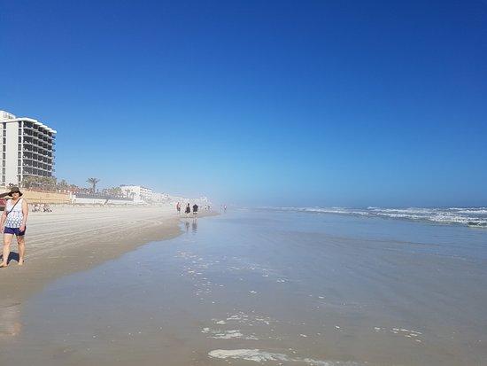 Holiday Inn Resort Daytona Beach Oceanfront Long Never