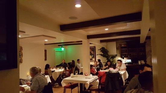 Good Italian Restaurant In South Lake Tahoe
