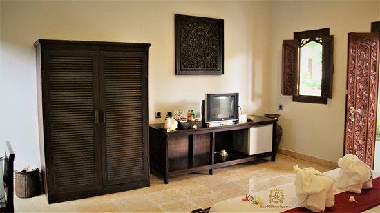 Seririt, Indonesien: superior room