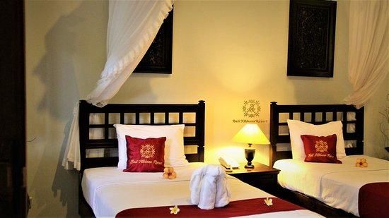 Seririt, Indonesia: superior room