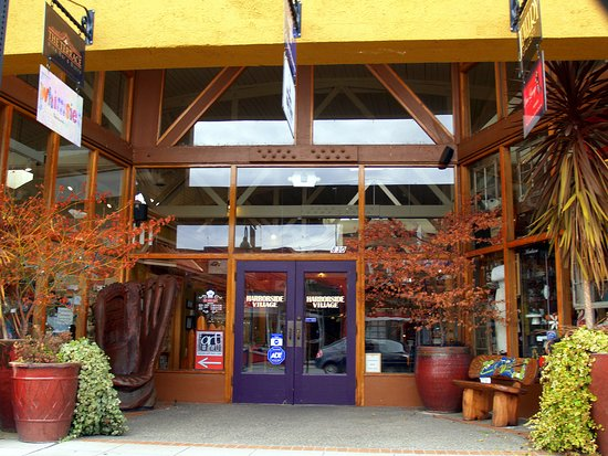 Island Cafe Oak Harbor Wa