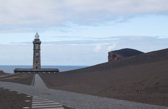 Faial Island, Portugal: Capelinhos
