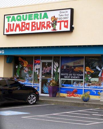 Fast Food Restaurants In Oak Harbor Wa