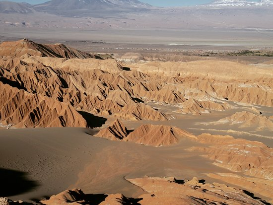 Awasi Atacama - Relais & Chateaux: Excursion to Mars Valley