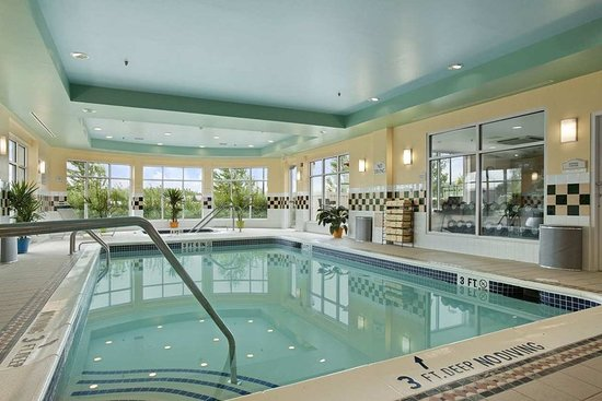 Hilton Garden Inn Wilkes Barre 139 1 6 9 Updated 2018 Prices Hotel Reviews Wilkes