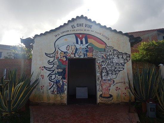Vallegrande, Bolivia: 20180302_172709_large.jpg