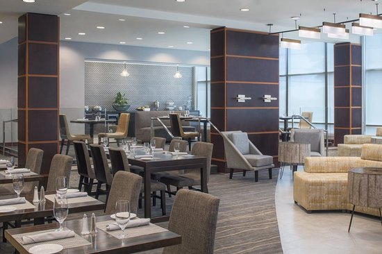The Westin Mount Laurel: Restaurant