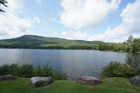 Lake Elmore Vt >> Lake Elmore Picture Of Elmore State Park Tripadvisor