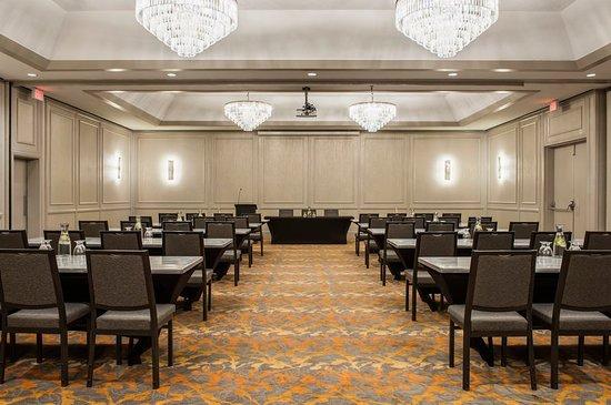 هوليداي إن وينيبيج ساوث: Meeting room