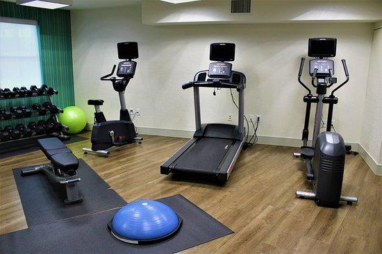 Durham, NH: Health club