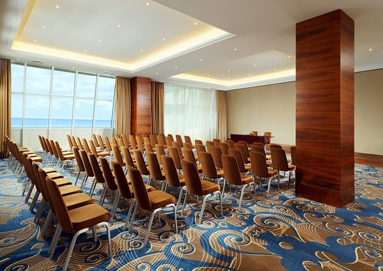 سطاوالي, الجزائر: Meeting room