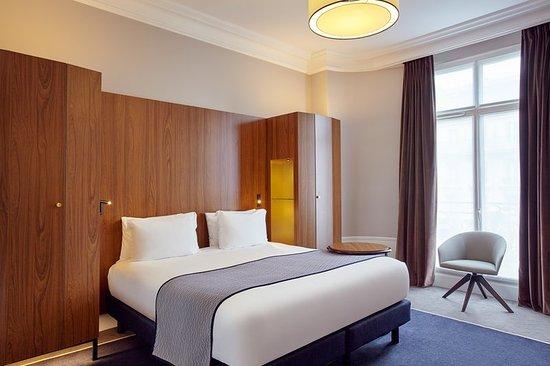 ฮอลิเดย์อินน์ปารีส บาสตีย์: Guest room