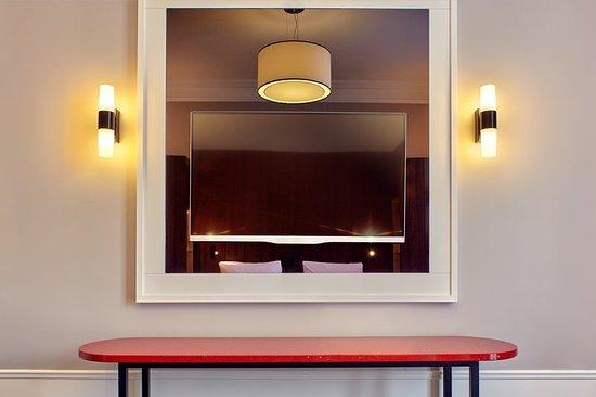 ฮอลิเดย์อินน์ปารีส บาสตีย์: Guest room amenity