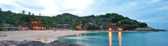 The Tongsai Bay: Beach