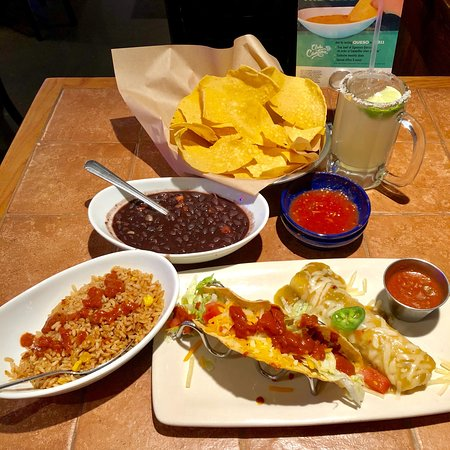 Memphis Best Mexican Food