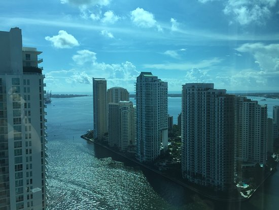 Key Biscayne From Our Room Picture Of Jw Marriott