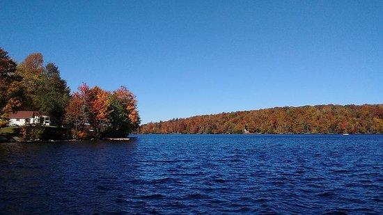 PECK'S LAKE FAMILY FISHING RESORT - Campground Reviews (Gloversville