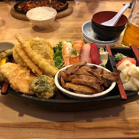 sachiko sushi II: Sehr lecker