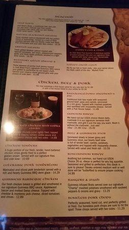 Irish Bred Pub : 20180305_194856_large.jpg