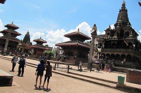 7 Site Heritage Tour of Kathmandu...