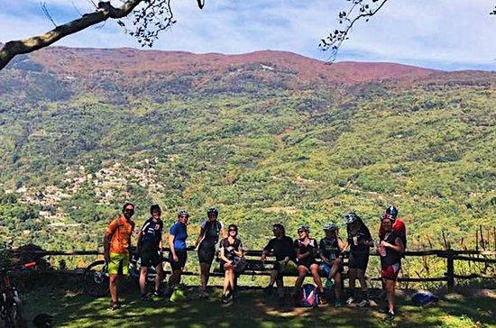 3-Day Hiking in Delphi & Meteora