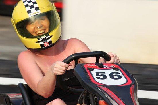EasyKart -Go Karting(サムイ島)