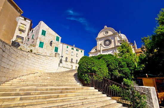 Private tour: Split-National Park...