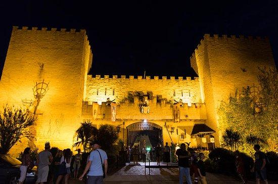 Valltordera Castle Dinner with...