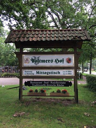 Isernhagen, Germania: Der Voltmers Hof