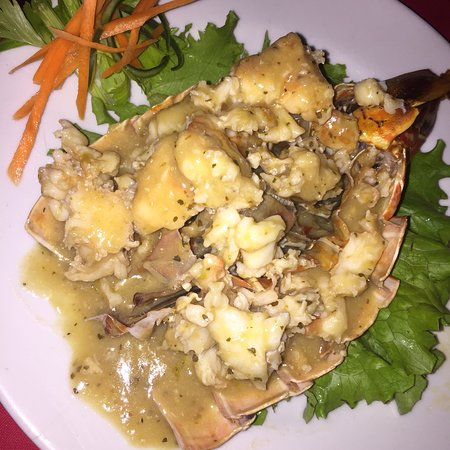 San Andres Food Guide: 10 Must-Eat Restaurants & Street Food Stalls in San Andres