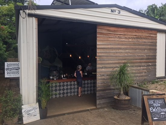 Federal, Australia: Moonshine Coffee