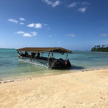 Muri, Cook Islands: photo2.jpg