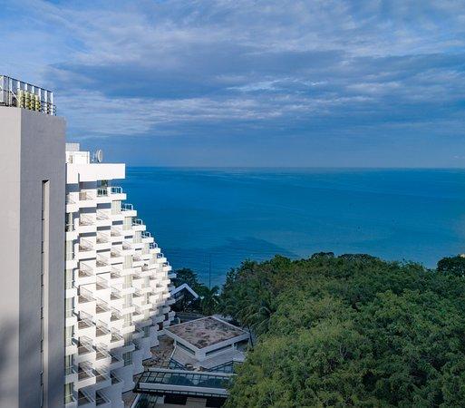 Hilton Hotels Company: DoubleTree Resort By Hilton Hotel Penang