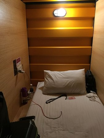 CAPSULE By Container Hotel (Sepang, Malaysia)   Capsule Hotel Reviews,  Photos U0026 Price Comparison   TripAdvisor